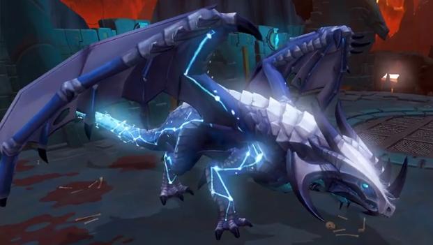 Runescape 3 Elite Dungeon 2: The Dragonkin Laboratory | Ez
