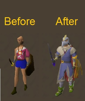 expensive OSRS armor