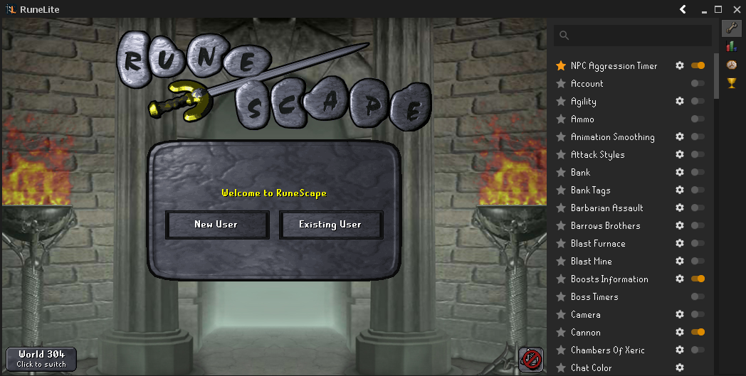 OSRS RuneLite client is deemed safe by Jagex