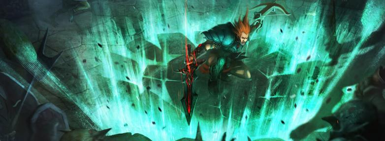 1st infernal cape in OSRS by Woox