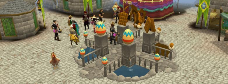 OSRS Easter Event Guide 2017